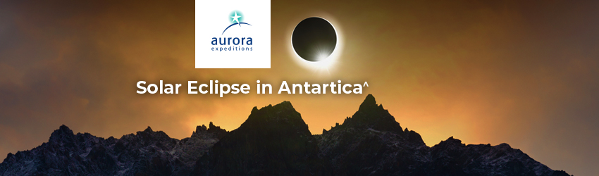 NASA SCIENTISTS HOST SOLAR ECLIPSE IN ANTARCTICA!